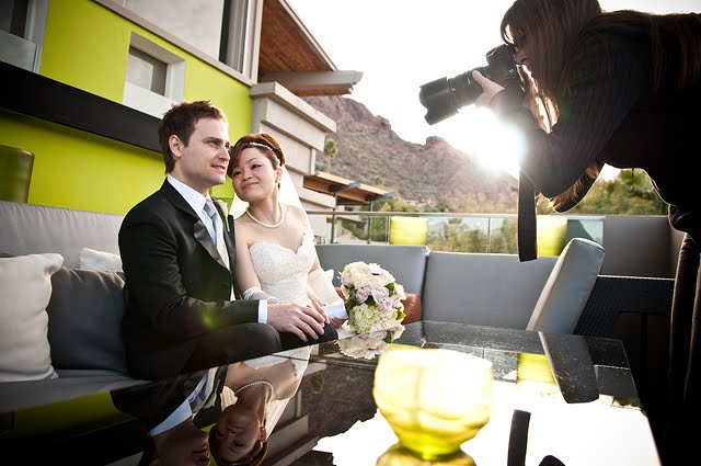 scottsdale wedding photography sanctuary resort camelback