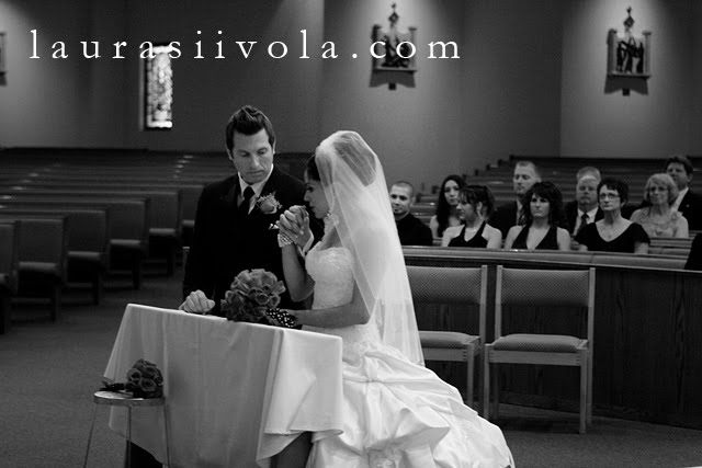 church Scottsdale Wedding Photographer