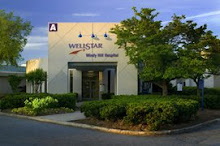 Wellstar (HellStar) Windy Hill Hospital
