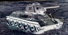 "T-34 ""Mickey Mouse"""