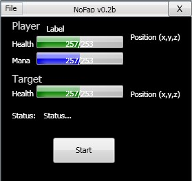 Aion Hack [Nofap fully Automated Player]