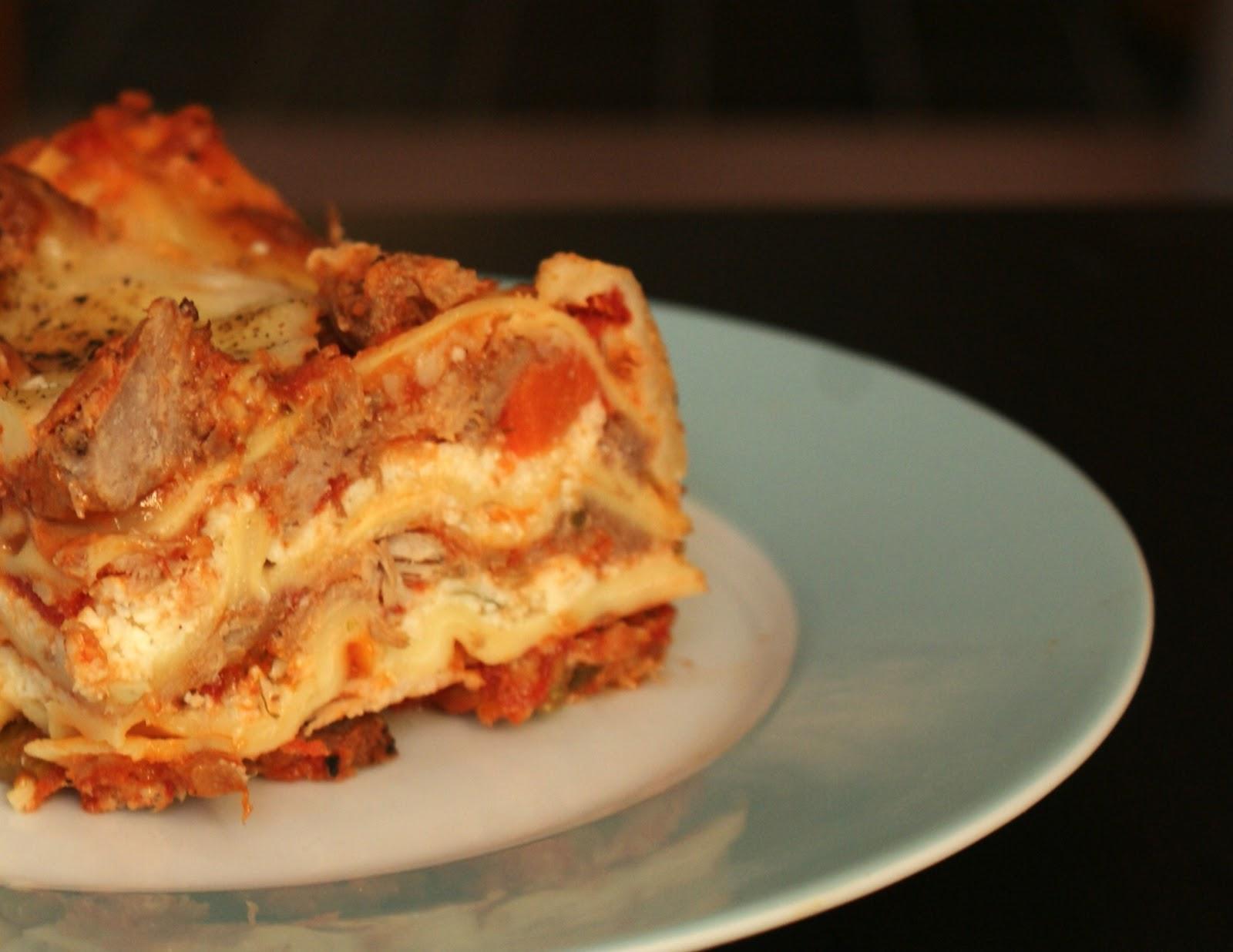 Sunday Pork Ragu Recipes — Dishmaps