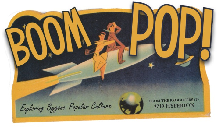 Boom Pop!
