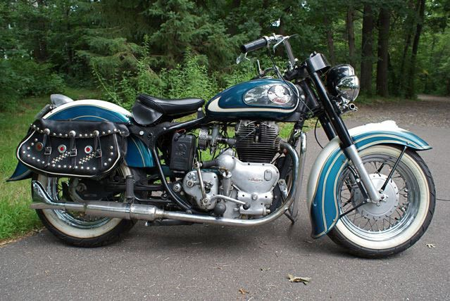 RoyalEnfields.com: Royal Enfield's Indian Chief looked ...