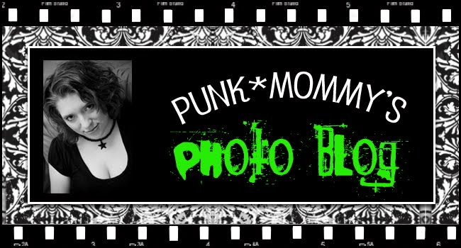 Punk*Mommy's Photo Blog