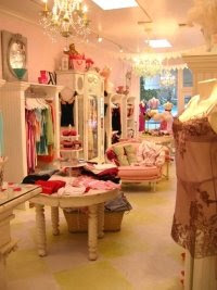 Chocolate And Lingerie Lingerie Boutiques