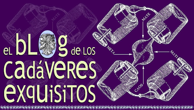El blog de los cadáveres exquisitos