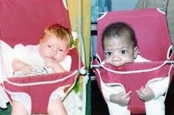 ~ Us as babies ~