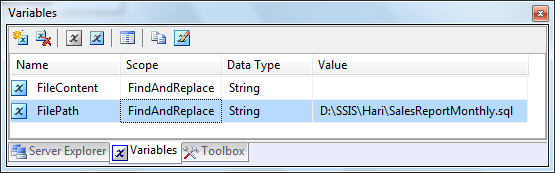 how to open dts package