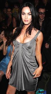 Megan Fox - www.jurukunci.net