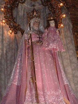 La Realeza de Nuestra Señora de El Buen Suceso