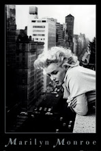 Marilyn Monroe: en NY
