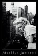 Marilyn Monroe: en NY