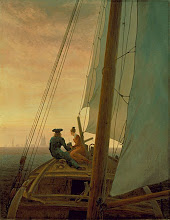 Caspar D. Friedrich