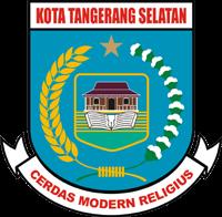 Kota Tangerang Selatan  - Wikipedia