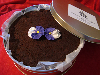 VARIOUS ASPECTS OF LIFE: RECIPE FOR BLACK CAKE WITH WINE