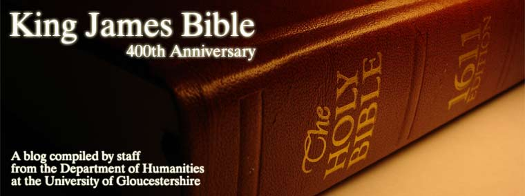 The King James Bible Project