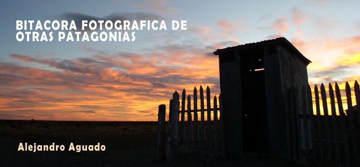 bitacora de imagenes de Patagonia