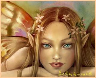 Tu blog de fantasía.: Poesia de hadas