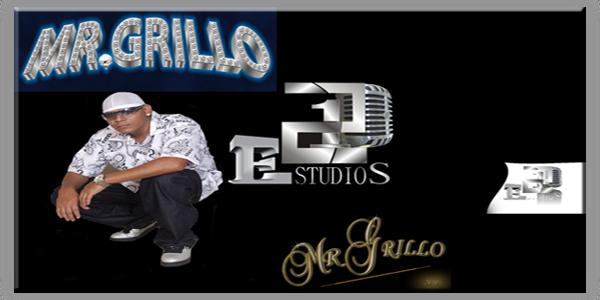 Mr Grillo Dj Style