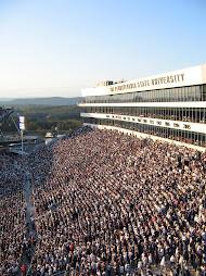 Beaver Stadium-2007
