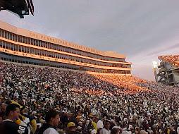 Beaver Stadium 2008