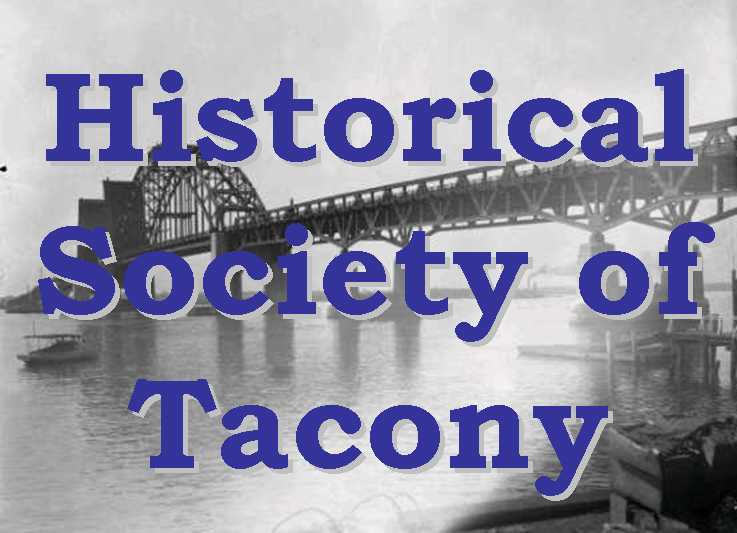 Tacony History