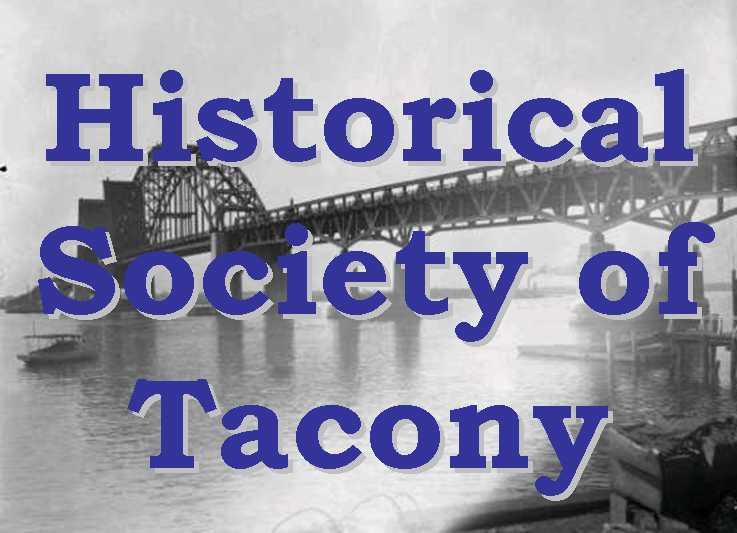 Tacony History