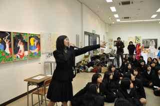 松阪工業高等学校