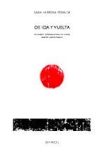 De ida y vuelta (Premio Internacional de Poesía Joven Martín García Ramos - Difácil, 2009)