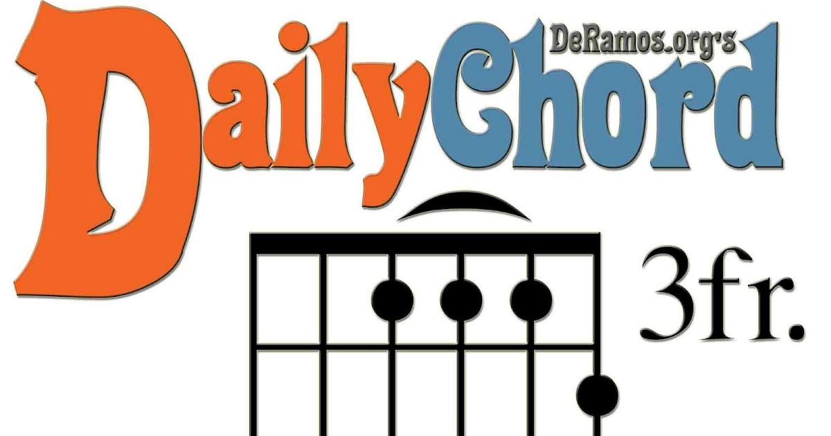Chord Du Jour Bb7 Guitar Intermediate