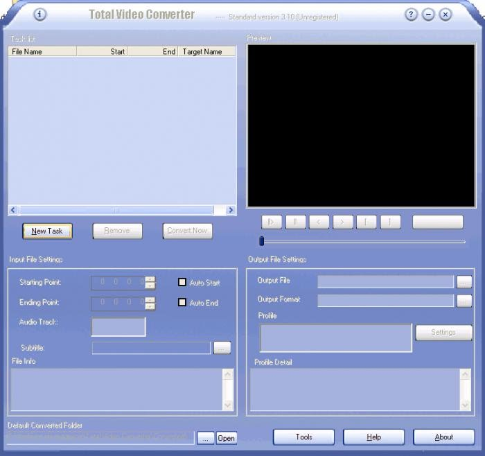 Total video converter v3 14 serial numbers