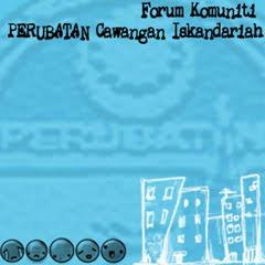 Forum Perbincangan PCI