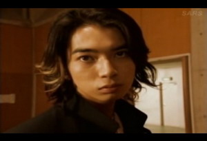 SINOPSIS GOKUSEN EPISODE 1 : A Zealous Teacher Goes On A Rampage!!