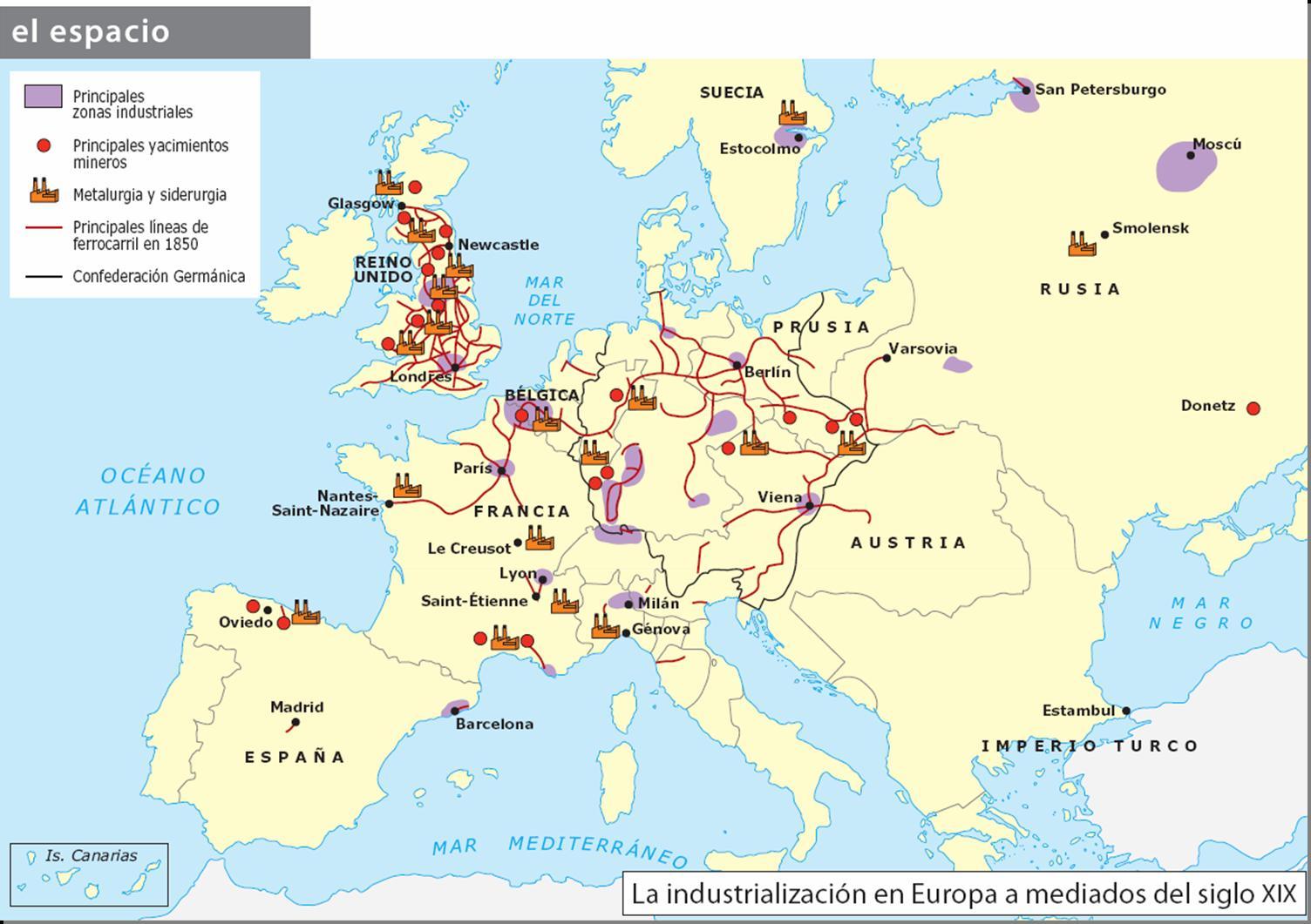 historia y geografia de inglaterra: