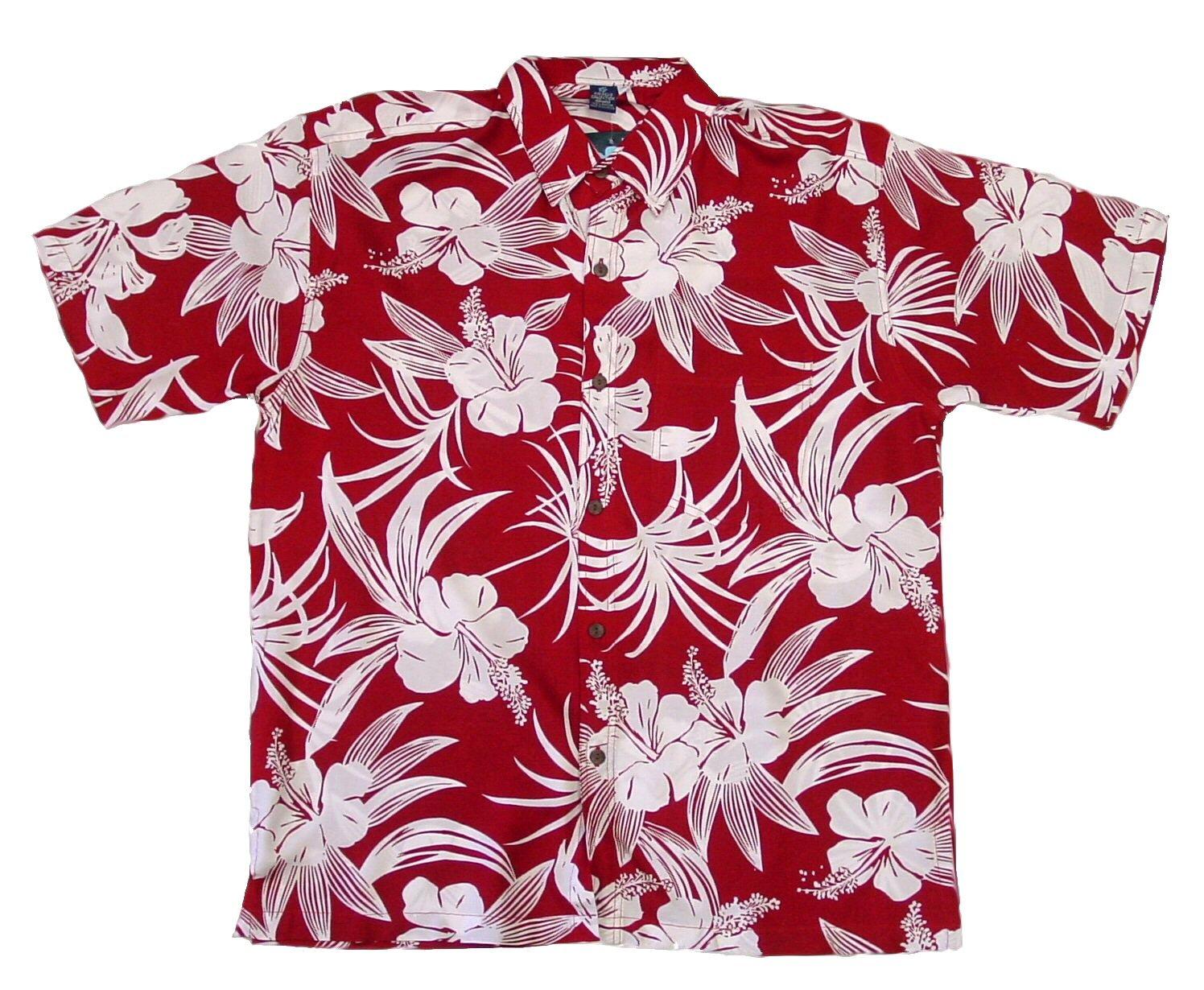 Hawaiian shirts in chadstone melbourne for The hawaiian shirt company
