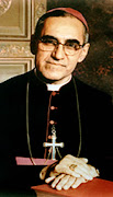 Archbishop Oscar Romero 1917 to 1980