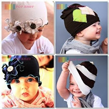 Hot Beanie Hat For Ur Baby!