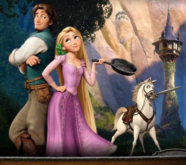 """Princesas Disney: Nueva Imagen Promocional de """""""