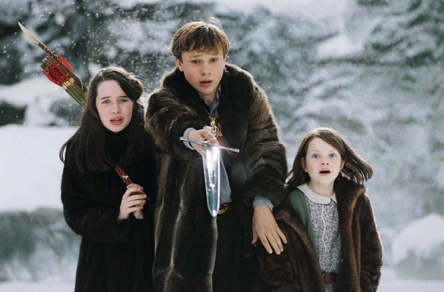 Disney Soul: Las Crónicas de Narnia