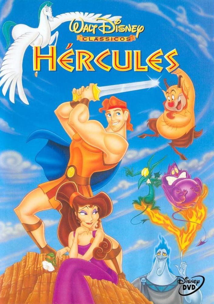 Disney soul h rcules - Hercule walt disney ...