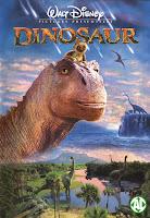 Dinosaur (Dinosaurio) (2000) [Latino]