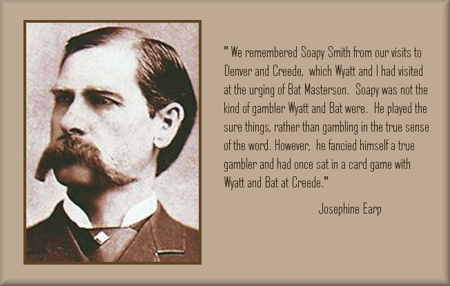 a biography of wyatt earp and the hollywoods portrayal of his life He is well known for his emmy-nominated role as he also received acclaim for his portrayal of ron clark in calamity jane, wyatt earp, george crook.