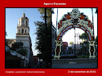 Día de muertos en Coyoacán