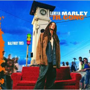 Damian &quot;Jr. Gong&quot; Marley - Halfway Tree