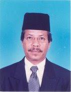 Adun Paya rumput Y. B. Datuk Tahir bin Hassan