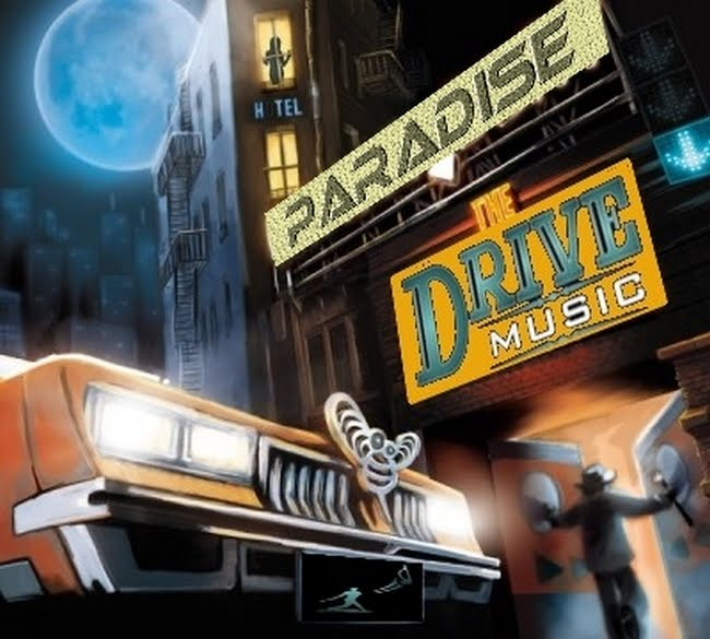 Paradise Drive