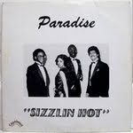 Paradise Sizzlin Hot .1982