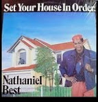 NATHANIEL BEST set your house in order .1986