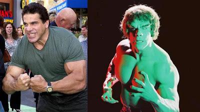 Dahulu Aku Tak Percaya Hulk Berwarna Hijau..